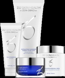 Acne Prevention Treatment Program